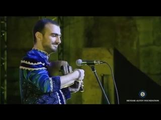 Шахрияр Иманов в Афинах