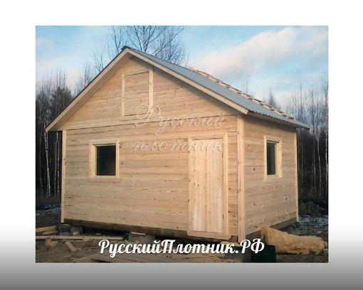 строительство домов из блоков под ключ проекты и цены нижний новгород