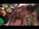 Муж снимает как друг трахает его жену (измена в рот секс порно трахают сексвайф sexwife горячая шлюшка большие сиськи оттрахали)