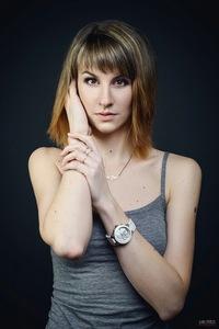 Анастасия Амельченко