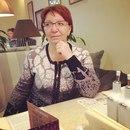 Завьялова Наталья