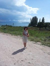 Нина Матюшина, Баткен