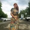 Нина Килданович