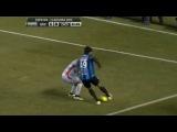 Increible caño de Ronaldinho - Queretaro vs Zacatecas 2-0 Copa MX 2015