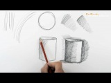 Start Drawing PART 1 - Outlines, Edges, Shading
