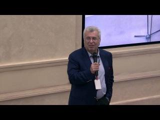 Директор школы — 2013. Мастер-класс Евгения Александровича Ямбурга