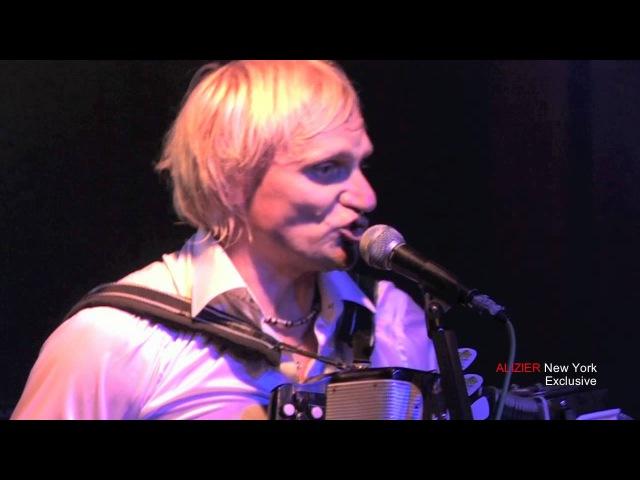 Олег Скрипка (Весь Концерт) 1час 23 мин. Нью-Йорк HD