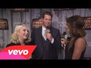 Clayton Kershaw - Red Carpet Interview (2014 American Country Countdown Awards)