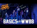 Basic 5 x We Will Be Back [WWBB] Swaggout 4 Showcase Night