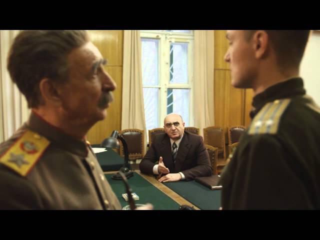 Амет-Хан / Amet-Khan (Режиссерская версия / Director's version - 2014 г.)