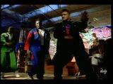 Fu-Schnickens &amp Phife Dawg - La Schmoove HQ - 1992