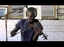 Avicii ft Aloe Blacc - Wake Me Up - Ashanti Floyd Violin Cover