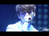 131206 OGS in Dubai - INFINITE WOOHYUN SOLO - Beautiful