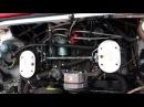 Alfa Romeo Alfasud Class F BLS Blueprinted 1500Ti Boxer engine