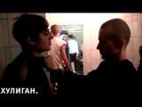 Хулиган-ТВ показ Гоши Рубчинского «Империя Зла»