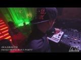 araabMUZIK Live @ Swizz Beats Bday party! I  C A N T  S T O P