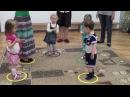 Зарядка для детей и малышей от 2 до 3 лет. Музыка вместе с мамой. Baby club. www.kapetoshka.ru