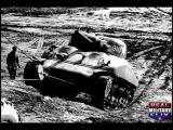 Американский транспортёр и эвакуатор танков времён второй мировой M25 (обучающий фильм, США)