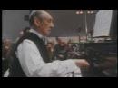 Horowitz plays Mozart piano concerto 23 2nd mov