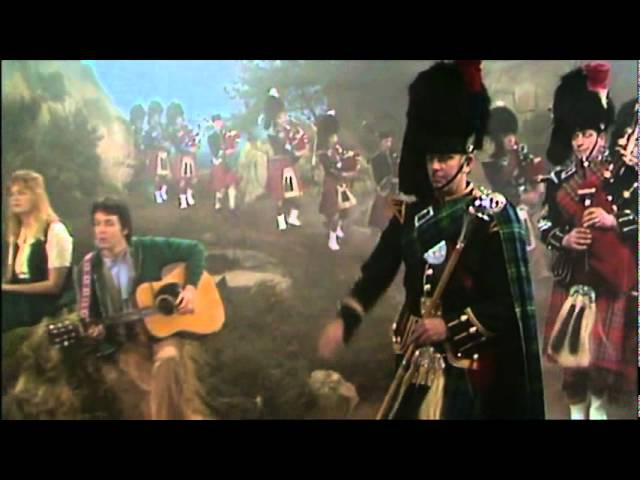 Paul McCartney Wings Mull Of Kintyre Two Version High Quality