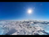Trip to winter Baikal / Taimelapse / Байкальский лед / Путешествие по зимнему Байкалу / Таймлапс