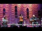 Deva Premal & Miten - Om Benza Satto Hung (Rainbow Spirit Festival, Baden Baden, Germany, May 2010)