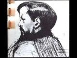Играет сам Клод Дебюсси Затонувший собор (запись 1913 года)