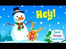 Jingle Bells | Super Simple Songs