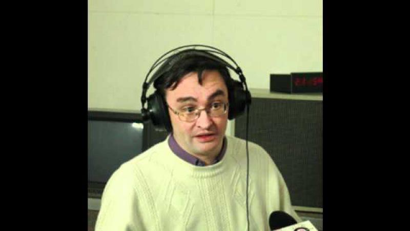 Тимур Шаов - Романс биржевого брокера
