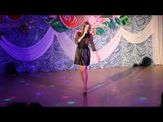 Виктория Качуровская - Cry Cry (Oceana)