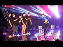 Just Jerk Crew vs Return Dance 1st Round Battle Asian Battleground 亚洲舞极限 2014