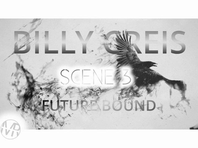 Billy Creis – Future Bound S3 (MIX)