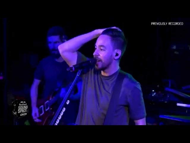 Linkin Park Faint KROQ Red Bull Sound Space 2014 HD