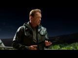 «Терминатор: Генезис» (2015): Международный трейлер (дублированный) / http://www.kinopoisk.ru/film/436225/