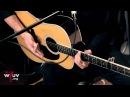 Fink Pilgrim Live at WFUV
