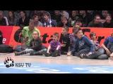 Arsen Julfalakyan - KSV Aalen - RINGEN BUNDESLIGA