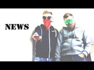 Vlog: News/Живые Комментарии
