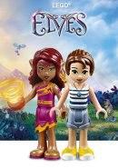 Лего Эльфы. Lego ELVES (2015) все серии