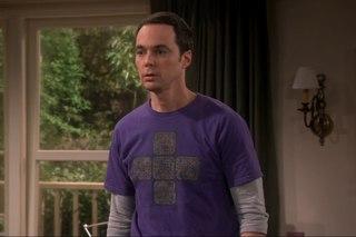 Sheldon Cooper - The Big Bang Theory Wiki - Wikia