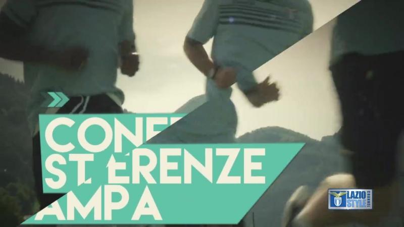 Auronzo di Cadore 2015, Promo Lazio Style Channel