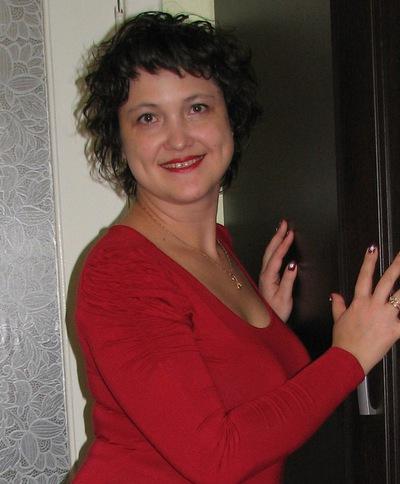 Nastya Mironenkova