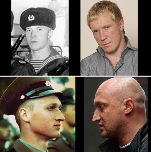 4w mjZEmWAE - Красная Армия всех сильней! Фотографии звездных срочников