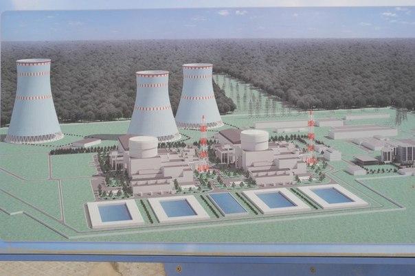 5GbtT066rcg - Как построить Атомную электростанцию (недорого)