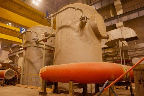 TsAvYLqLBxA - Как построить Атомную электростанцию (недорого)