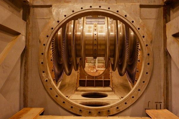mlk99pMWRk - Как построить Атомную электростанцию (недорого)
