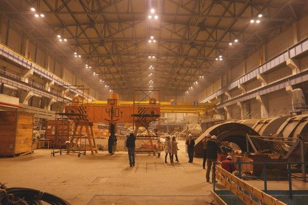 hxcjHwxIeA - Как построить Атомную электростанцию (недорого)