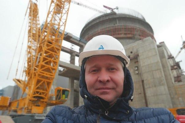 OOrzK0GohFY - Как построить Атомную электростанцию (недорого)