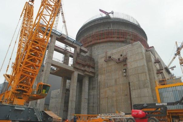 esWSR6 lirs - Как построить Атомную электростанцию (недорого)