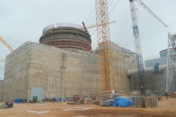 7FxPnQ6Y7b8 - Как построить Атомную электростанцию (недорого)
