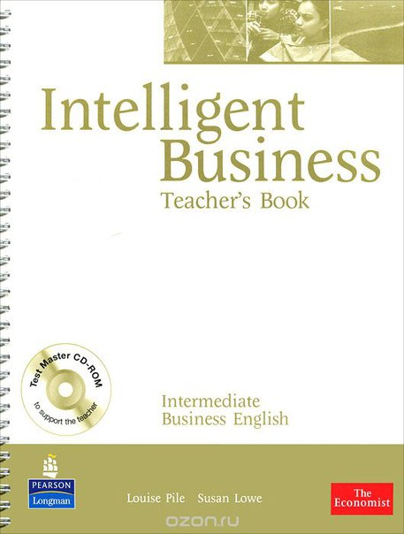 Business Result Teachers Book